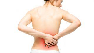 Mal di schiena cronico